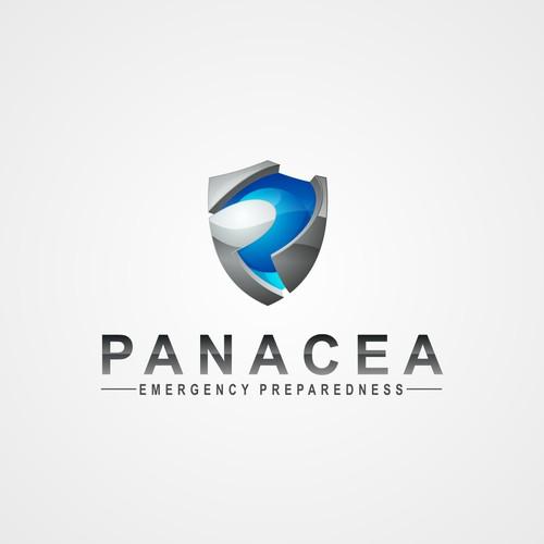 Create the next logo for Panacea