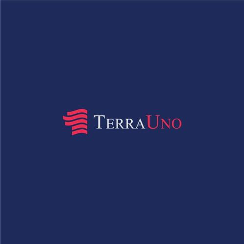 Terra Uno Logo