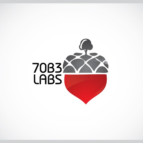 New logo wanted for 70B3 Labs