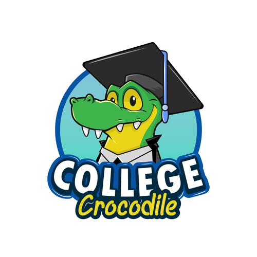 College Crocodile #2