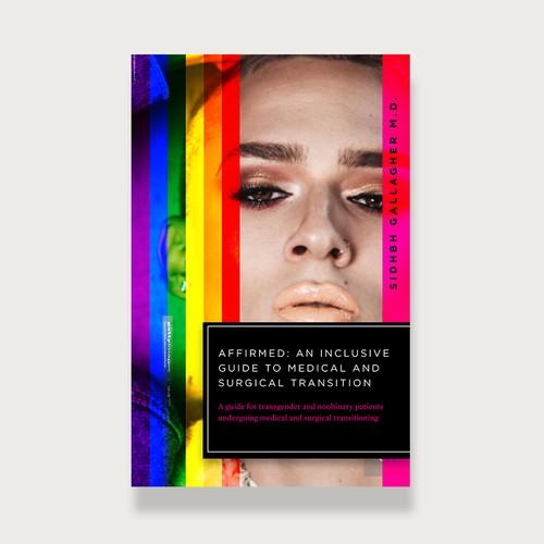 Cover Design for LGBT Transgender