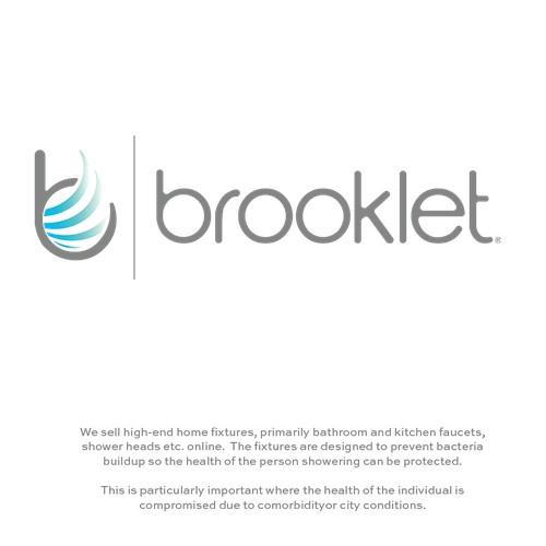 Brooklet logo