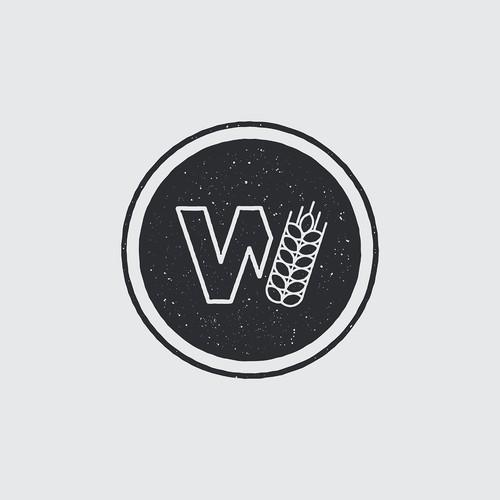 W Emblem