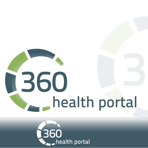 New logo wanted for health portal 360