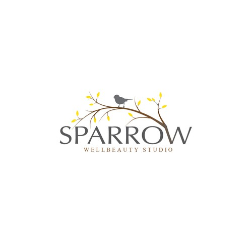 Sparrow Studio needs a logo!