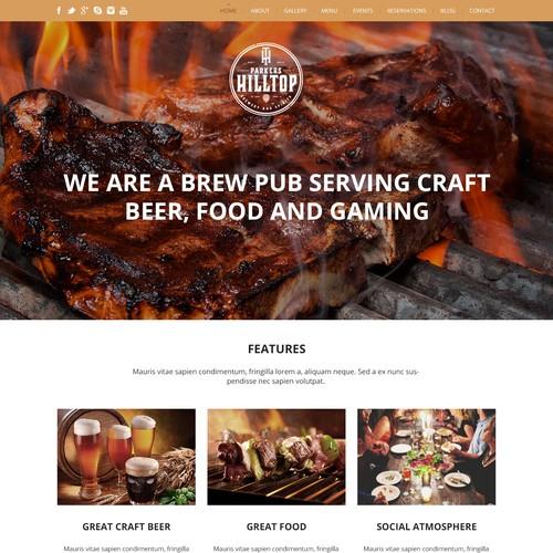 HillTop Brew Pub