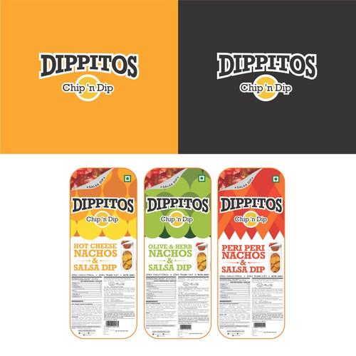 Snack logo redesign