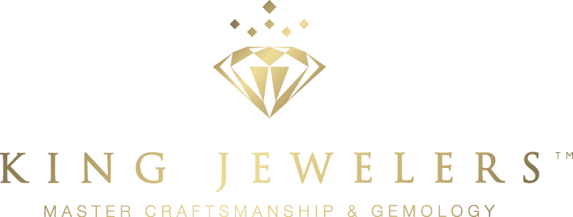 Create a stunning, clean, modern, flat business card for our luxury jewelry store!