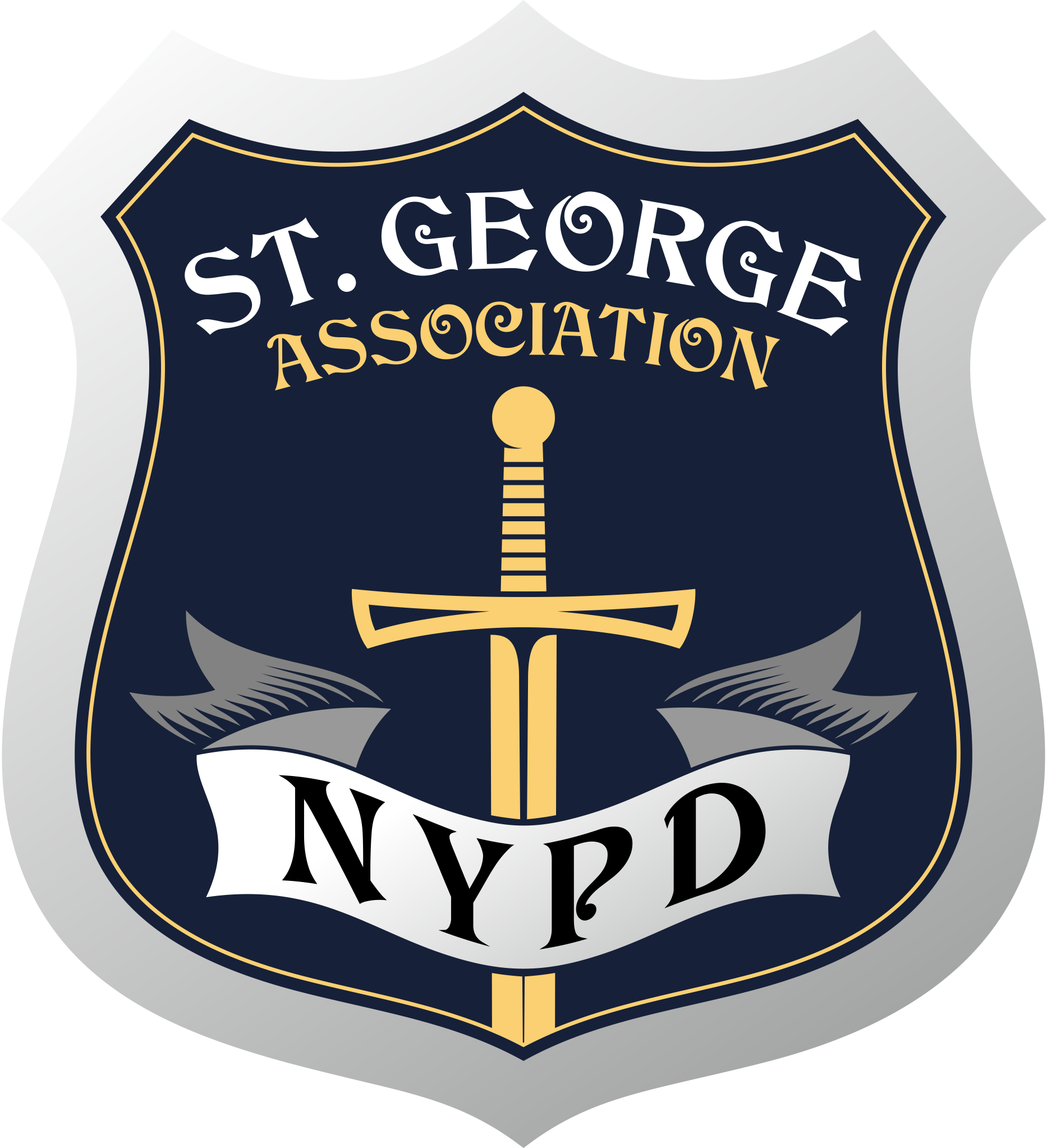 Christian Group for Police needs a logo
