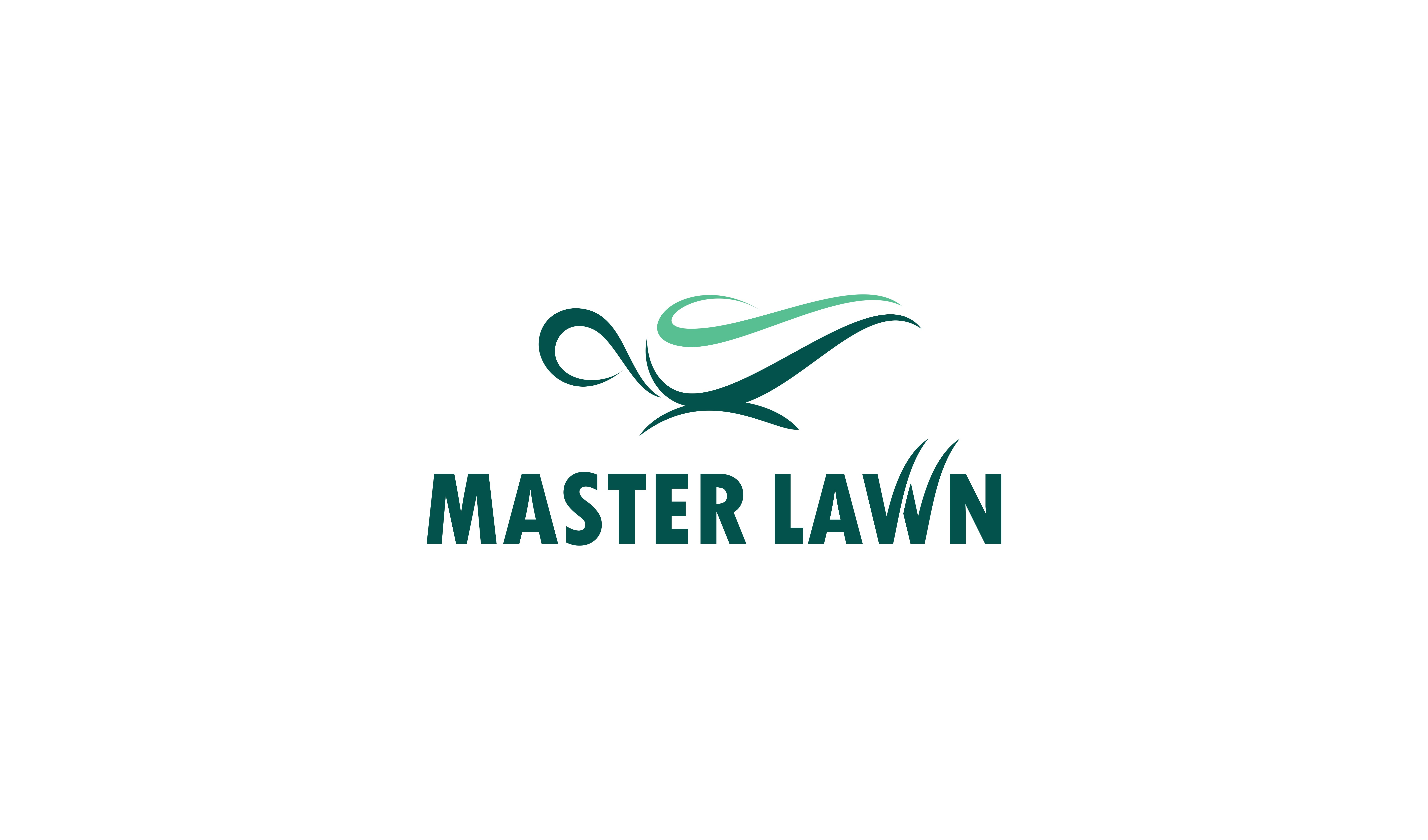 Lawn care company looking to weed out the competition with new logo