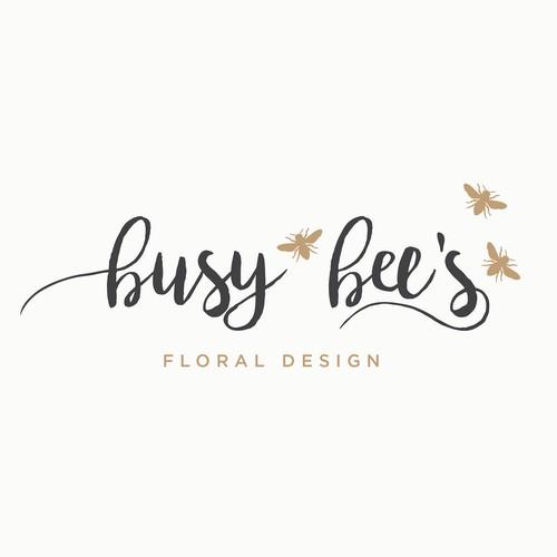 Design for a bay area florist