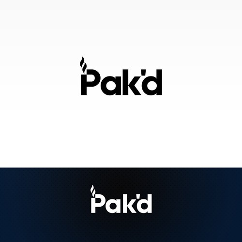 Pak'd