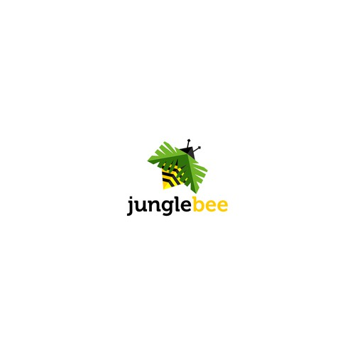 "Show us your skills by making ""Jungle Bee"" stand out worldwide!"