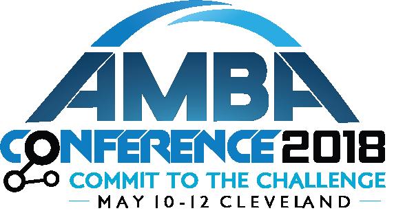 AMBA Annual Conference logo
