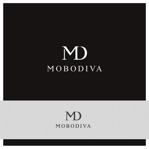 Logo for MOBODIVA