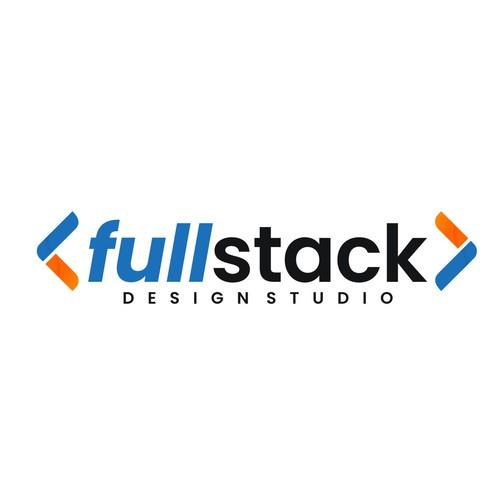 FullStack - Android Apps Development Logo