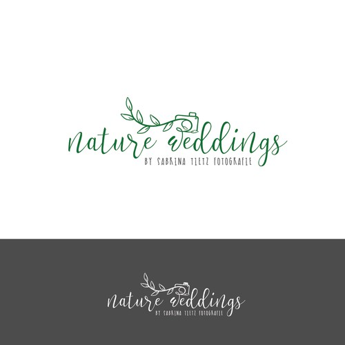 nature weddings