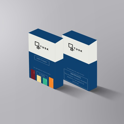 Vaporizer Box Design