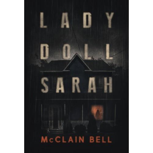 Lady Doll Sarah