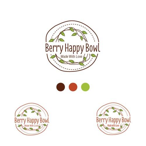 barry happy bowl