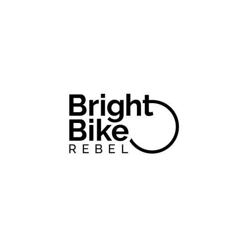 Bright Bike Rebel