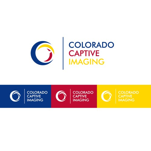 Winning logo designed for a medical imaging software company in the State of Colorado, USA. [October 2015]