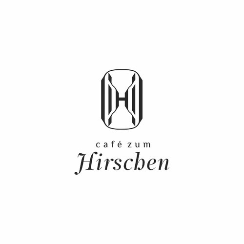Logo for Café zum Hirschen