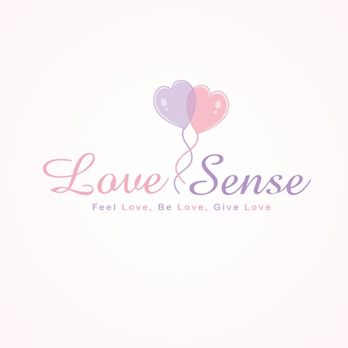 Help Love Sense with a new logo