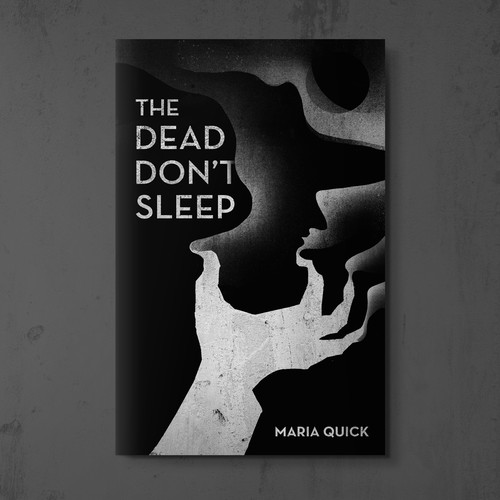 Book Cover for The Dead Don't Sleep
