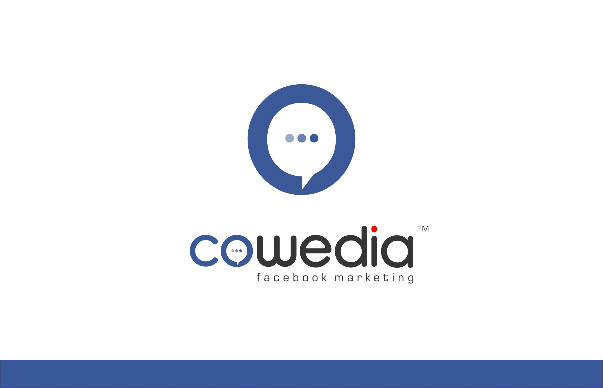 New logo wanted for Cowedia