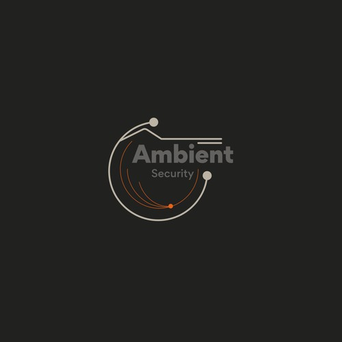 Logo for Ambient Security