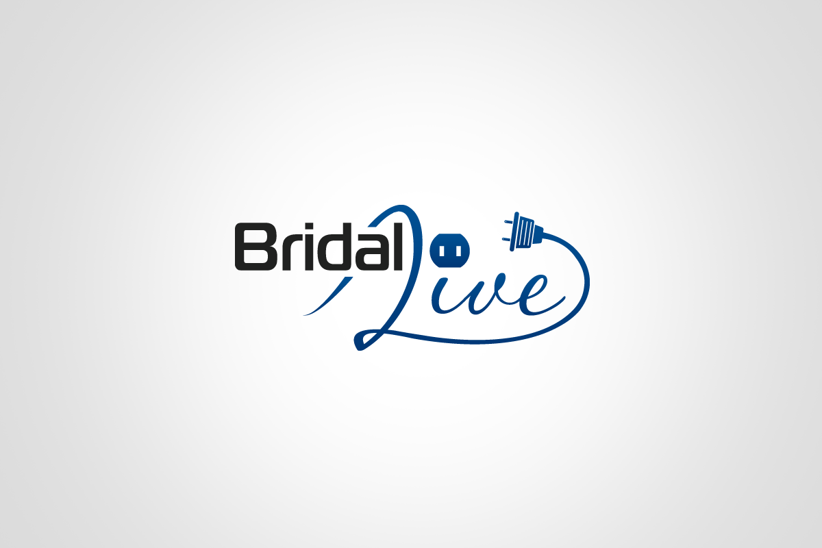 Help BridalLive with a new logo