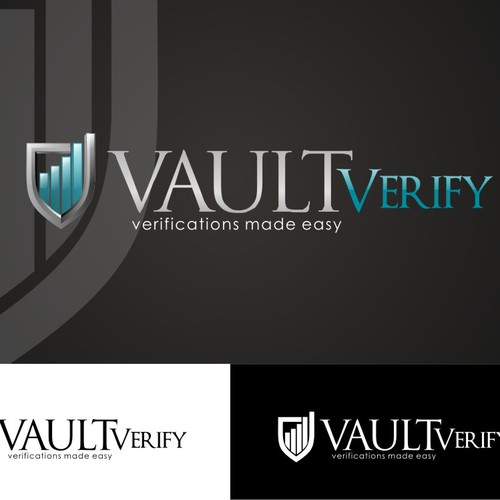 Help Vault Verify with a new logo