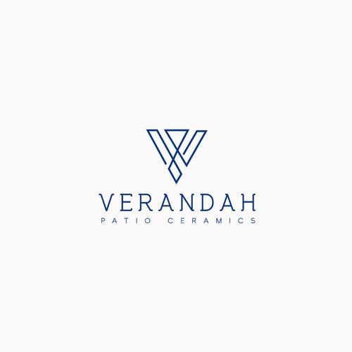 Veranda Logo Concept