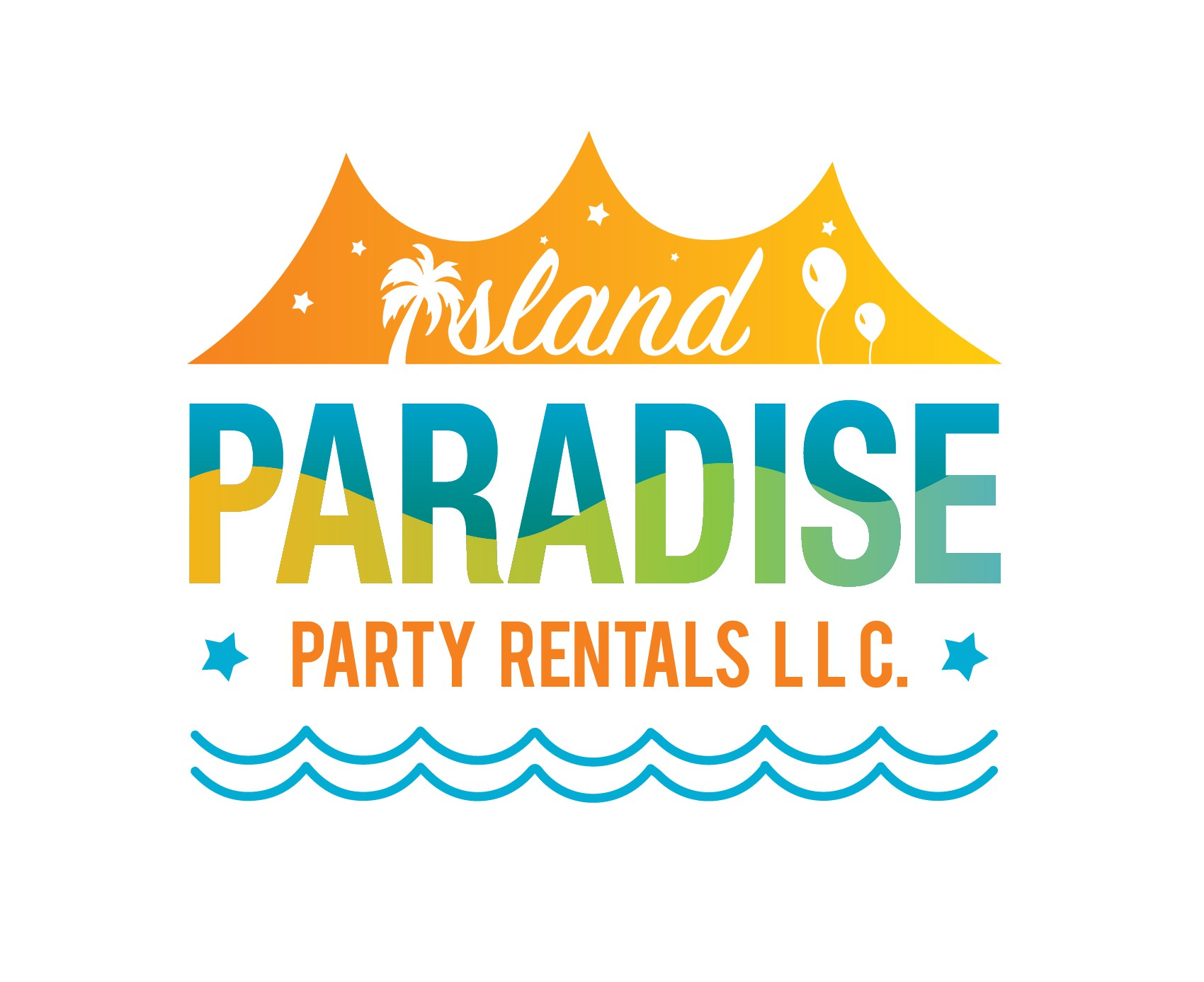 Party Rental Business!!
