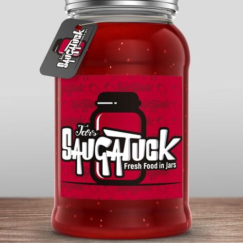 Saugatuck Jars Design
