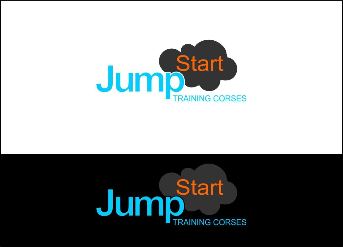 JumpStart (company - RightScale) needs a new logo