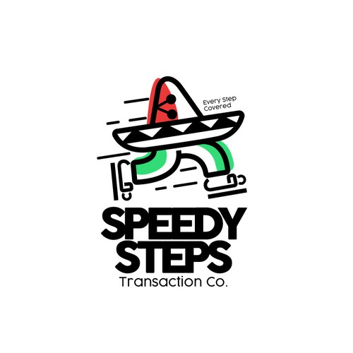 Speedy Steps