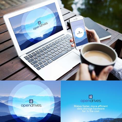 IT Presentation Design