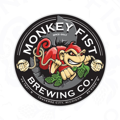 Monkey Fist Brewing Co.