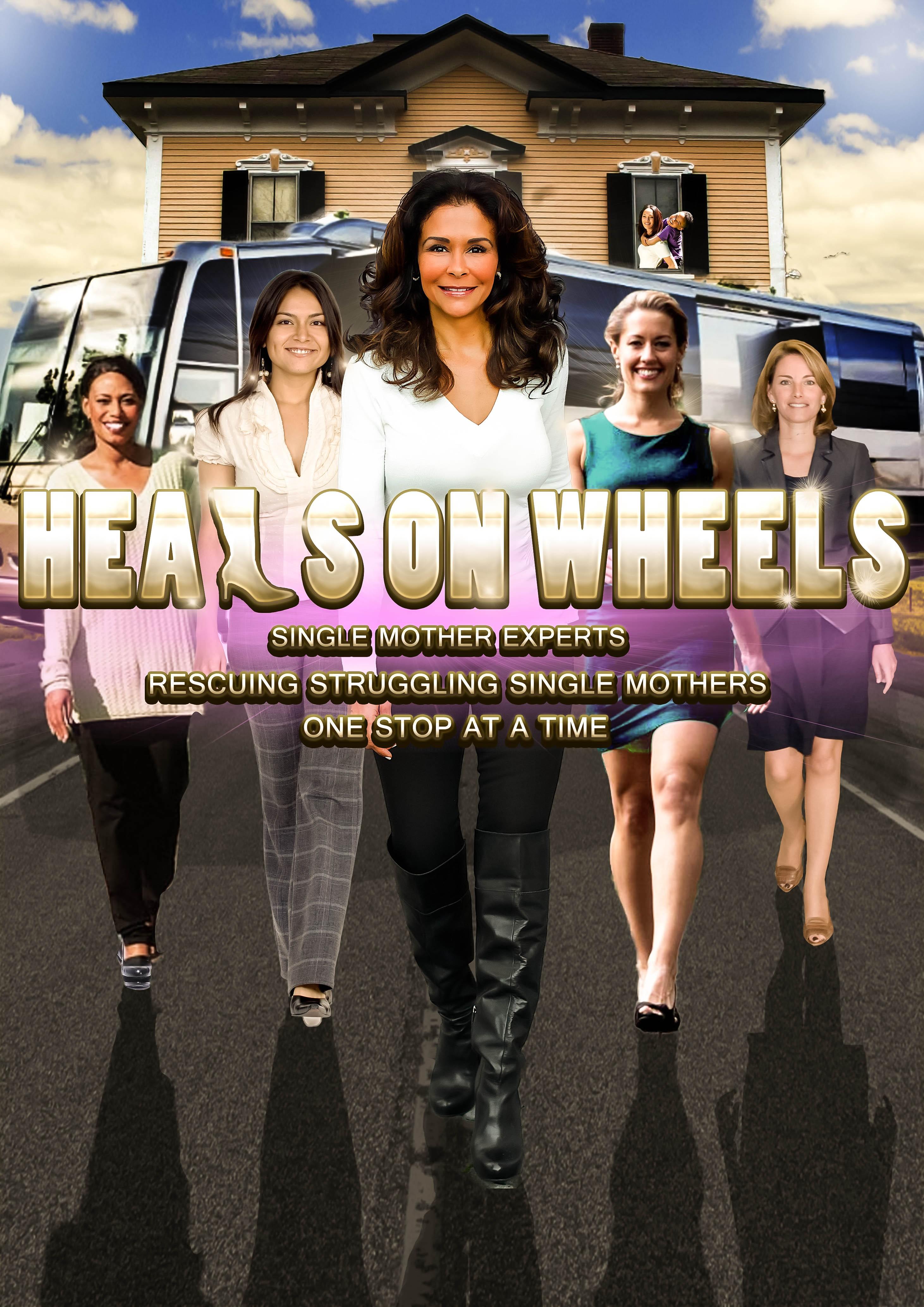 Heals On Wheels