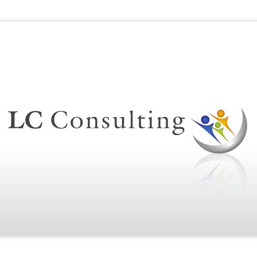 Logo for LC Consulting