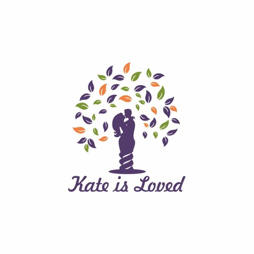 Create the next logo for Kate and Isaac's Marriage