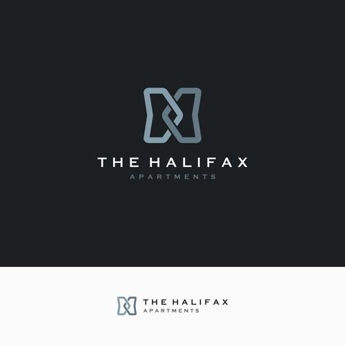 Logo for Halifax Apartments