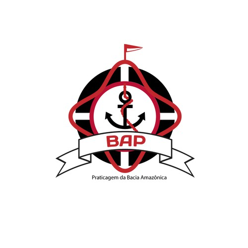 Logo para BAP