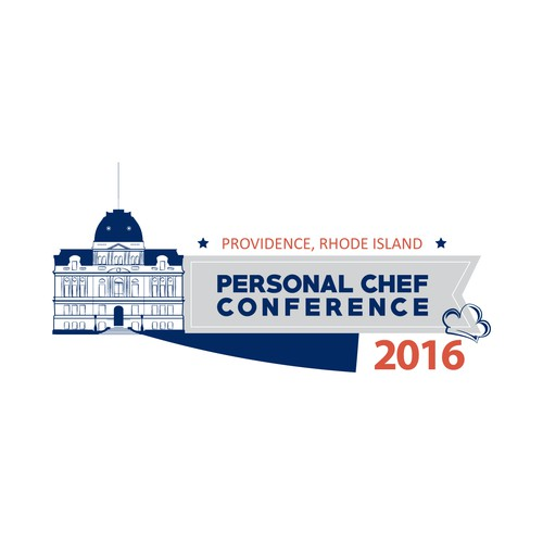2016 Personal Chef Conference logo