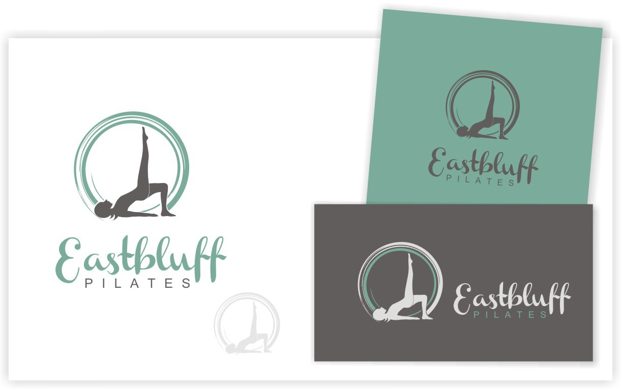 New logo wanted for Pilates Studio