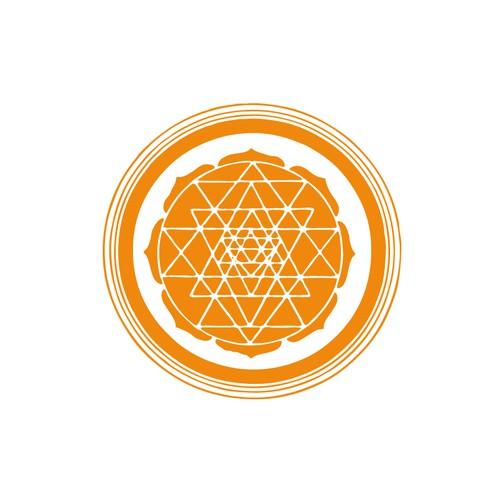 Symbolic logo