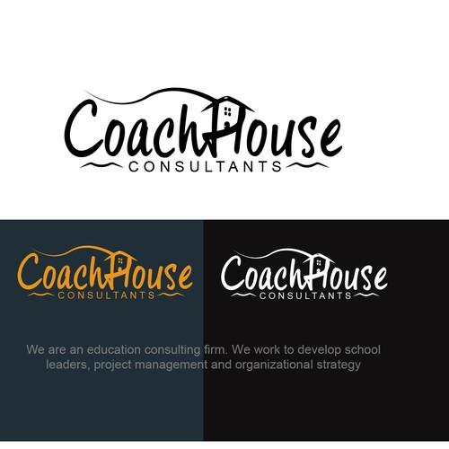 CoachHouse logo