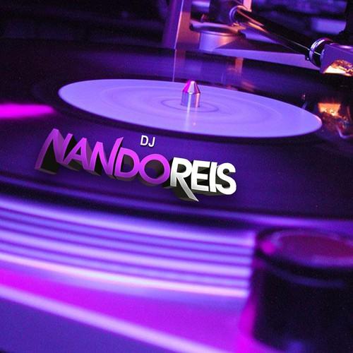 Dj Nando Reis needs a new logo